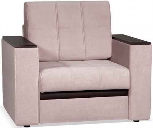 Кресло Цвет Диванов Атланта Next бежевый 90x92x94 см