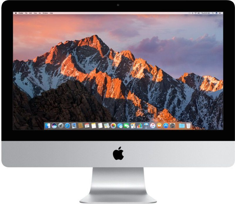 "Моноблок Apple iMac 21,5"" Retina 4K 3,4…"