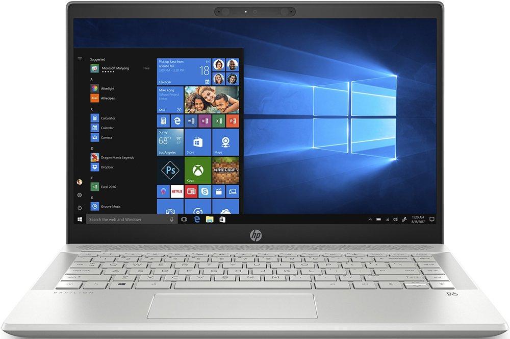 "Ноутбук HP 14-ce2005ur 14""/1,6GHz/4Gb/1…"