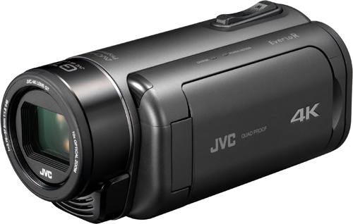 Видеокамера JVC GZ-RY980HE