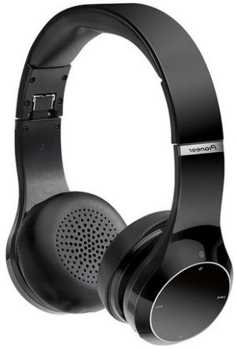 Наушники Pioneer SE-MJ771BT Black