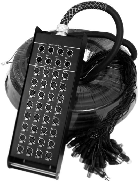 Мультикор Invotone DB3208/50M