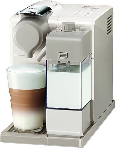 Кофемашина Delonghi EN 560.W