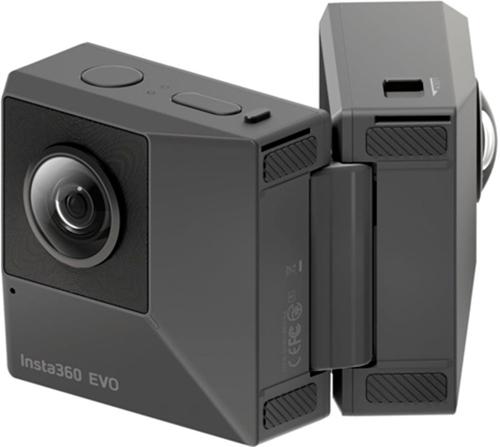 Экшен-камера Insta360 Evo