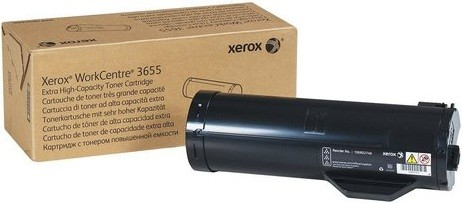 Xerox 106R02741 Black