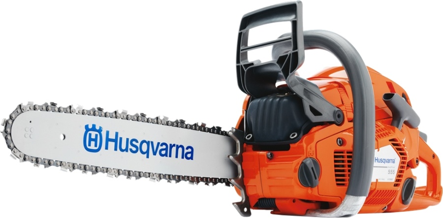 Бензопила Husqvarna 9660109-15