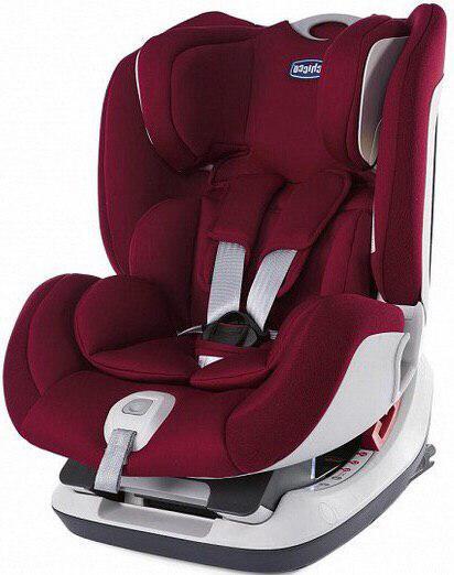 Автокресло Chicco Seat UP 012 Red Passi…