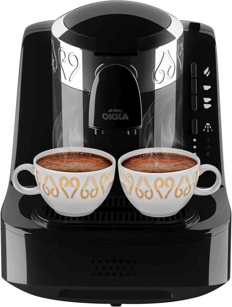 Кофеварка Arzum Okka OK002