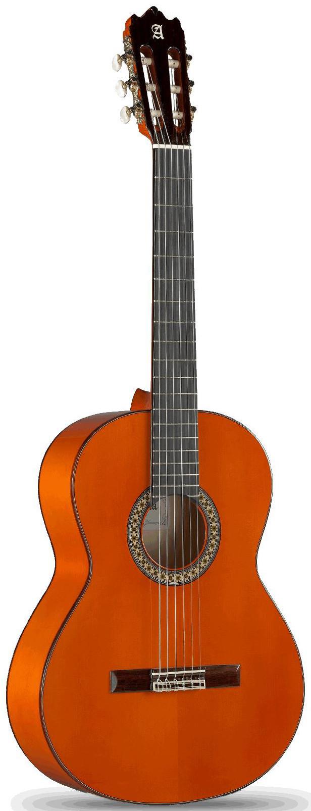 Гитара Alhambra 8.209 Flamenco Conserva…