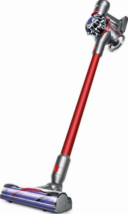 Пылесос Dyson V8 Total Clean
