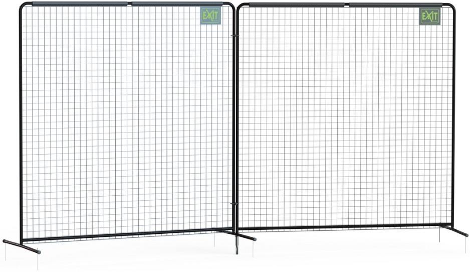 Защитный барьер для футбольных ворот Exit Toys 600 см