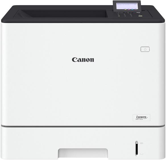Принтер Canon iSensys LBP712Сx