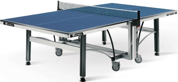 Теннисный стол Cornilleau Competition 640 Blue