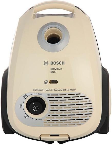 Пылесос Bosch BGL35MOV26