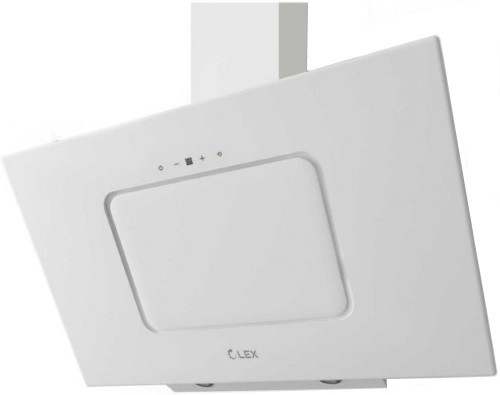 Вытяжка LEX Luna 900 White