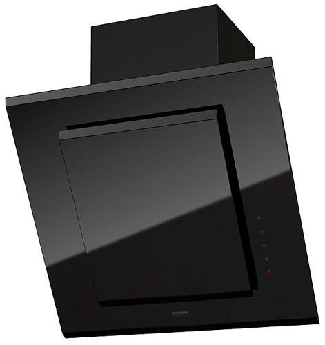 Вытяжка Krona Lily 600 Black 3P-S