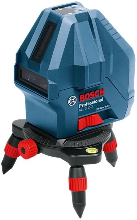Нивелир Bosch 0601063M00