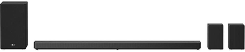 Саундбар LG SN11R Dolby Atmos
