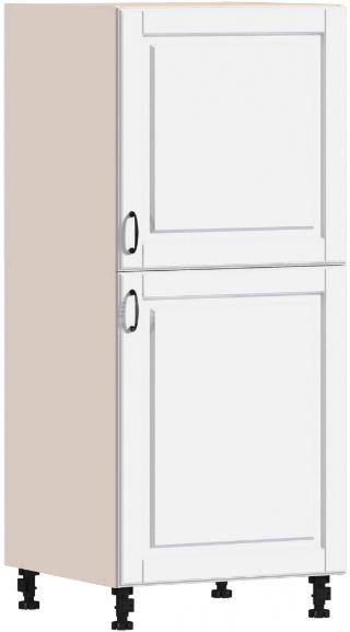 Пенал Столплит Регина 331-460-460-5399 белый матовый 60x142x56 см