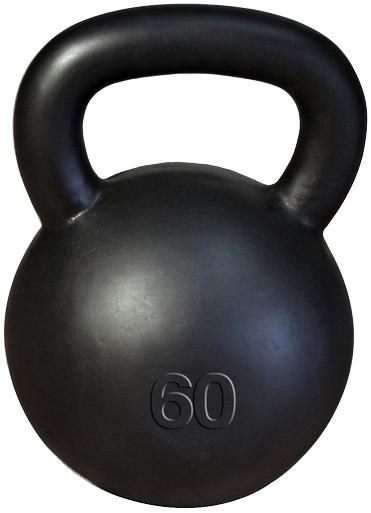 Гиря Body-Solid KB60 27,2 кг