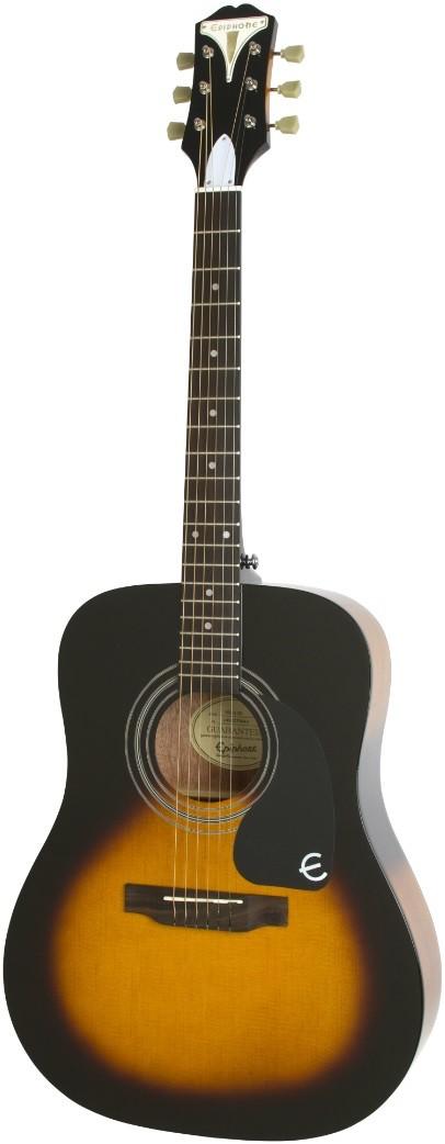 Акустическая гитара Epiphone Pro-1 Acou…