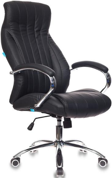Кресло руководителя Бюрократ CH-S870/BLACK черный
