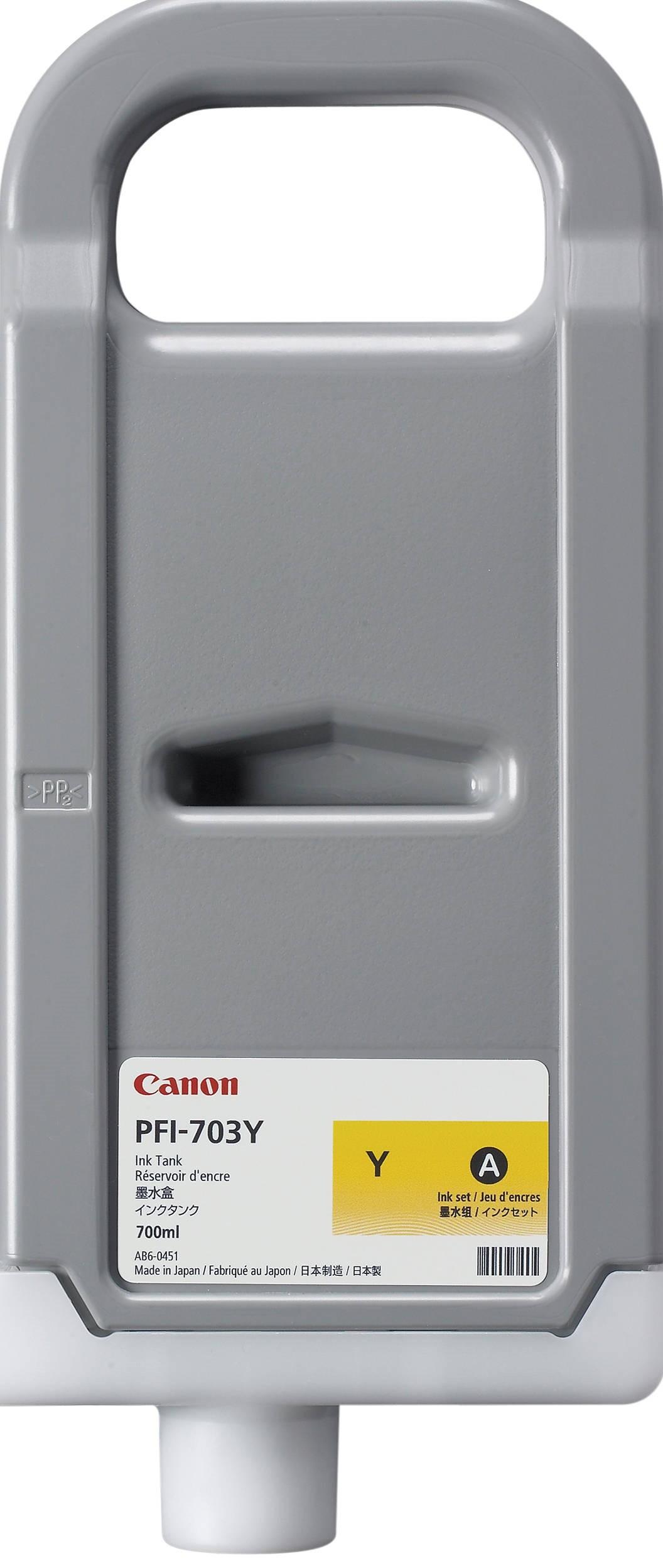 Canon 2966B001 Yellow