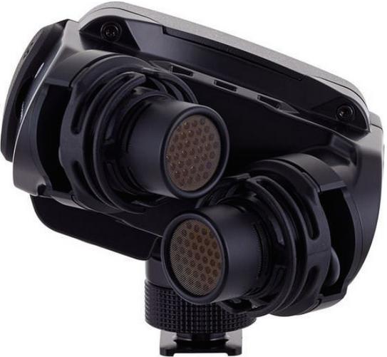 Микрофон Rode Stereo VideoMic X