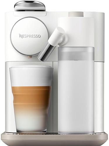 Кофемашина Delonghi EN650.W
