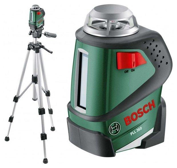 Нивелир Bosch 0603663001
