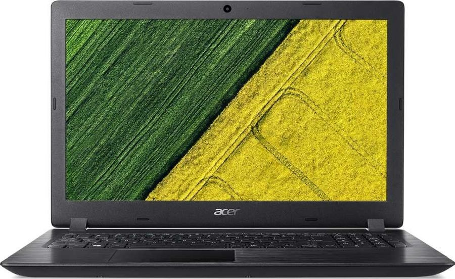 "Ноутбук Acer Aspire 3 A315-51-39UH 15,6""/2,3GHz/8Gb/256GbSSD/Linux Black"