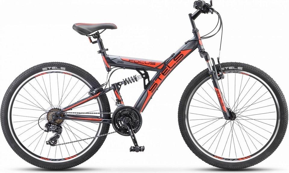 Велосипед Stels Focus V 18 sp 26 V030 (…