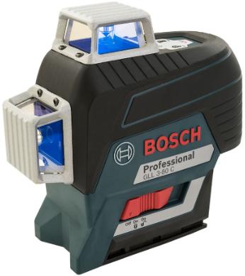 Нивелир Bosch 0601063R02