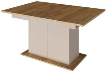 Кухонный стол Интердизайн 60.212.CP све…
