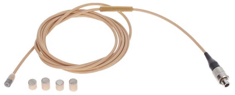Микрофон Sennheiser MKE 2-4-3 Gold-C