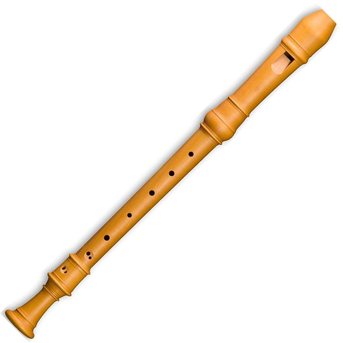 Блок-флейта Mollenhauer 5206 Denner