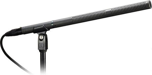 Микрофон Audio-Technica AT8035