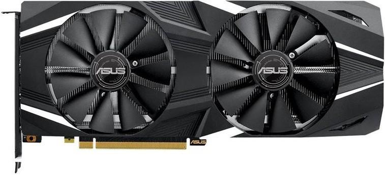 Видеокарта Asus GeForce RTX 2070 Dual 8…