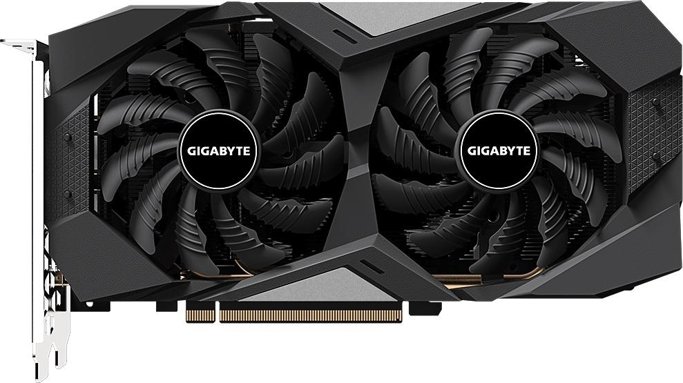 Видеокарта Gigabyte Radeon RX 5500XT OC 8Gb