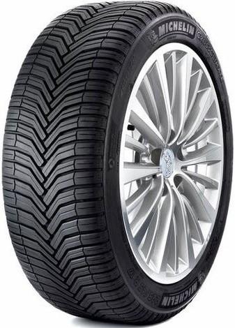 Комплект шин Michelin CrossClimate 225/…