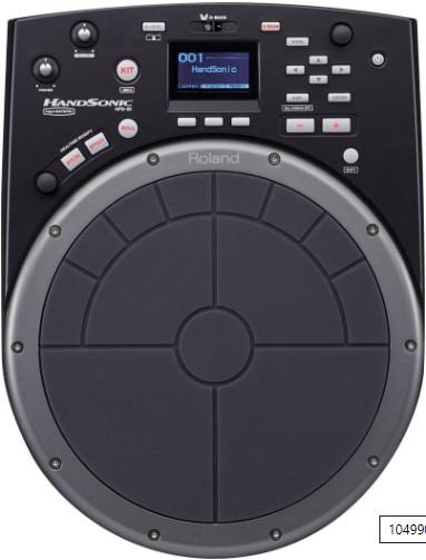 Перкуссия Roland HPD-20 Hand Sonic