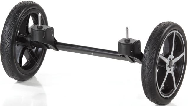 Hartan QUAD система для коляски Racer G…