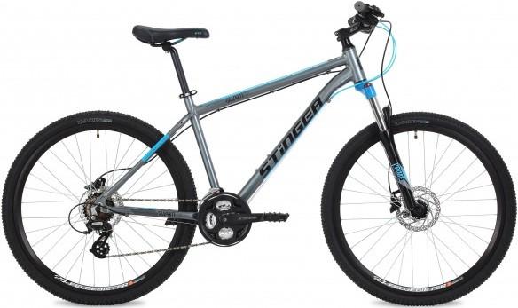 Велосипед Stinger Graphite Pro 27.5 (20…