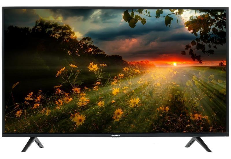 Телевизор Hisense H40B5600
