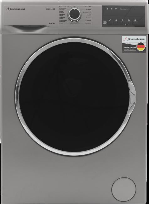 Стиральная машина Schaub Lorenz SLW MG6…
