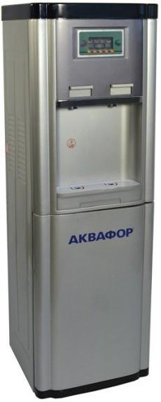 Фильтр-диспенсер Аквафор GX60LB-F-D Кристалл