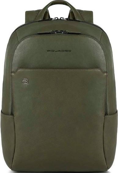 Рюкзак Piquadro Black Square CA3214B3/VE Green