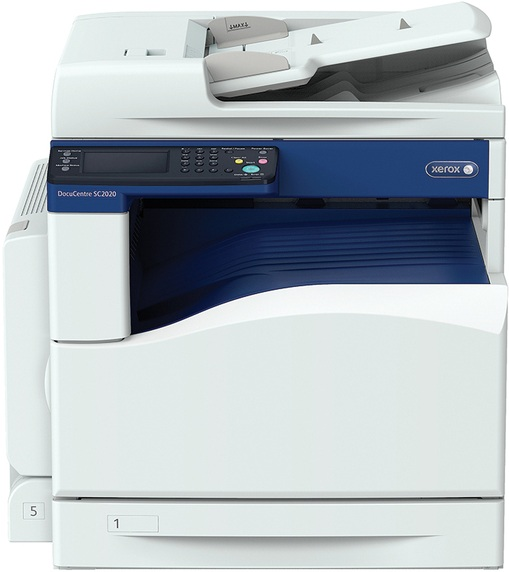 МФУ Xerox DocuCentre SC2020U