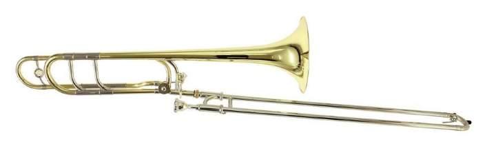 Тромбон Roy Benson ТТ-227F