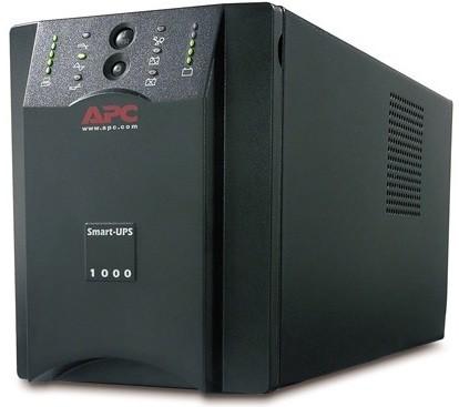 ИБП APC by Schneider Electric Smart-UPS…